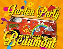 Garden Party Beaumont