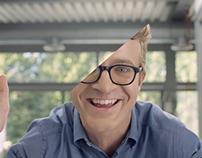 "Microsoft LUMIA735 ""Selfiedrama"""