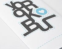 Diseño revista Yorokobu