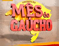 Campanha Mês do Gaúcho