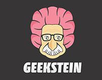 GeekStein Logo