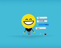 5 Sec Project - Emoji