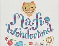 Mafi in Wonderland