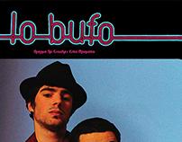 Filosoflows: Lo Bufo (Album Cover)