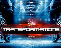 WWE Transformations