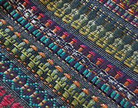 Mix- Fun colourful Weaves