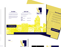 Step by Step Branding Campaign