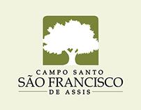 Id. Visual - Campo Santo São Francisco de Assis