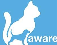 Aware Foundation NGO Branding