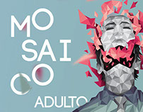Mosaico Adulto