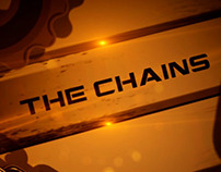 The Chains - After Effects Template Videohive