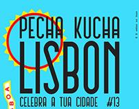 PECHA KUCHA LISBON