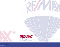 Remax Corporate Collateral