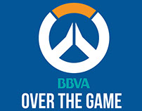 Over The Game - Video para proyecto UDLAP