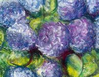 Soft Pastel - Flowers