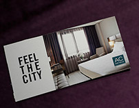 Flyers&Ads AC Hotels by Marriott