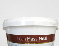 LEAN MASS MEAL