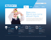 Website Brancotex