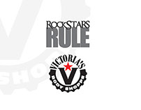 Rockstars Rule Book/eBook Design