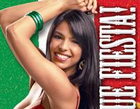 Anheuser-Busch Hispanic Market Advertising
