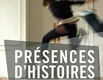 Présences d'Histoires - Exposition Communication