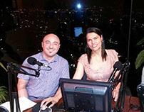 Comentarista de radio y TV