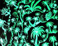Jade palms