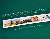 S Miami Hosp Center for Robotic Surgery | Direct Mail