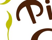 Pimienta & Canela Gourmet - image re-design
