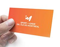 Sport et Loisir de l'Île de Montréal