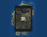 GTA V INTERACTIVE MAP