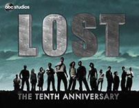 LOST: The Tenth Anniversary