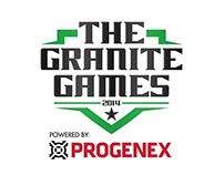 THE GRANITE GAMES | 2014
