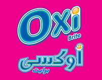 Oxi Arabia Social Media Content - August & September