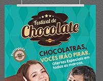 Festival de chocolate   Doce & Festa