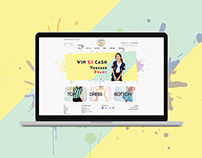 Y&J Clothing E-commerce Website