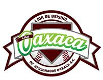Liga de Beisbol de Aficionados Oaxaca