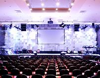 Projeto de Igreja ( Maquete + Foto com o resultado)