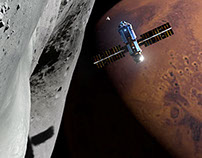 Mars - Mission to Phobos