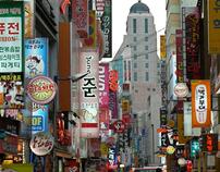 The Spirit of Seoul