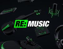 Re:music