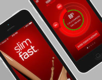 Slimfast - iPhone App