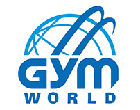 Logo, Gymnastics World