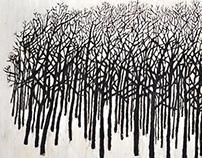Tar Trees