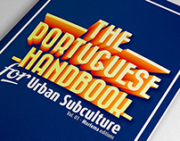 The Portuguese handbook for urban subculture