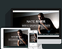 Focal - HTML5 Resume Template