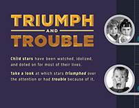 Triumph and Trouble