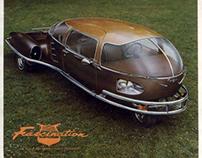 USA cars of Appallo