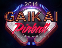 Gaikai Pinball Tournament