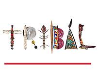 Tribal | Font